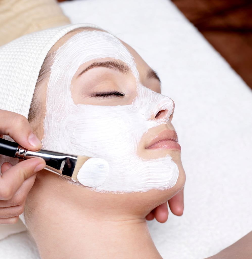 Jenis Masker Wajah serta Manfaatnya