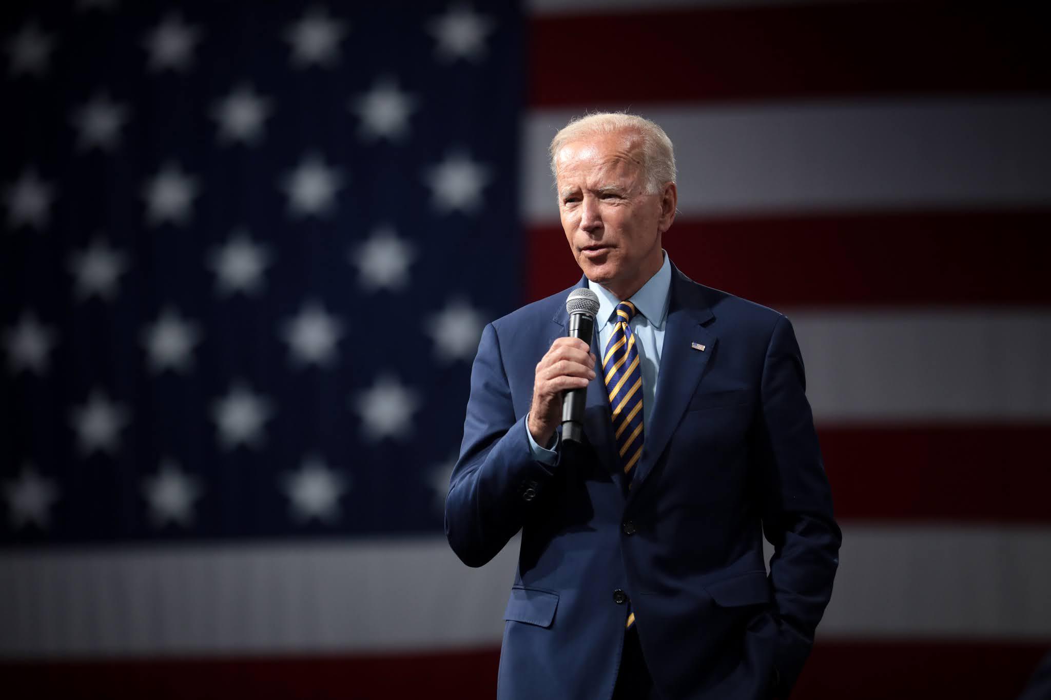 Mengenal Presiden AS : Profil Singkat Joe Biden