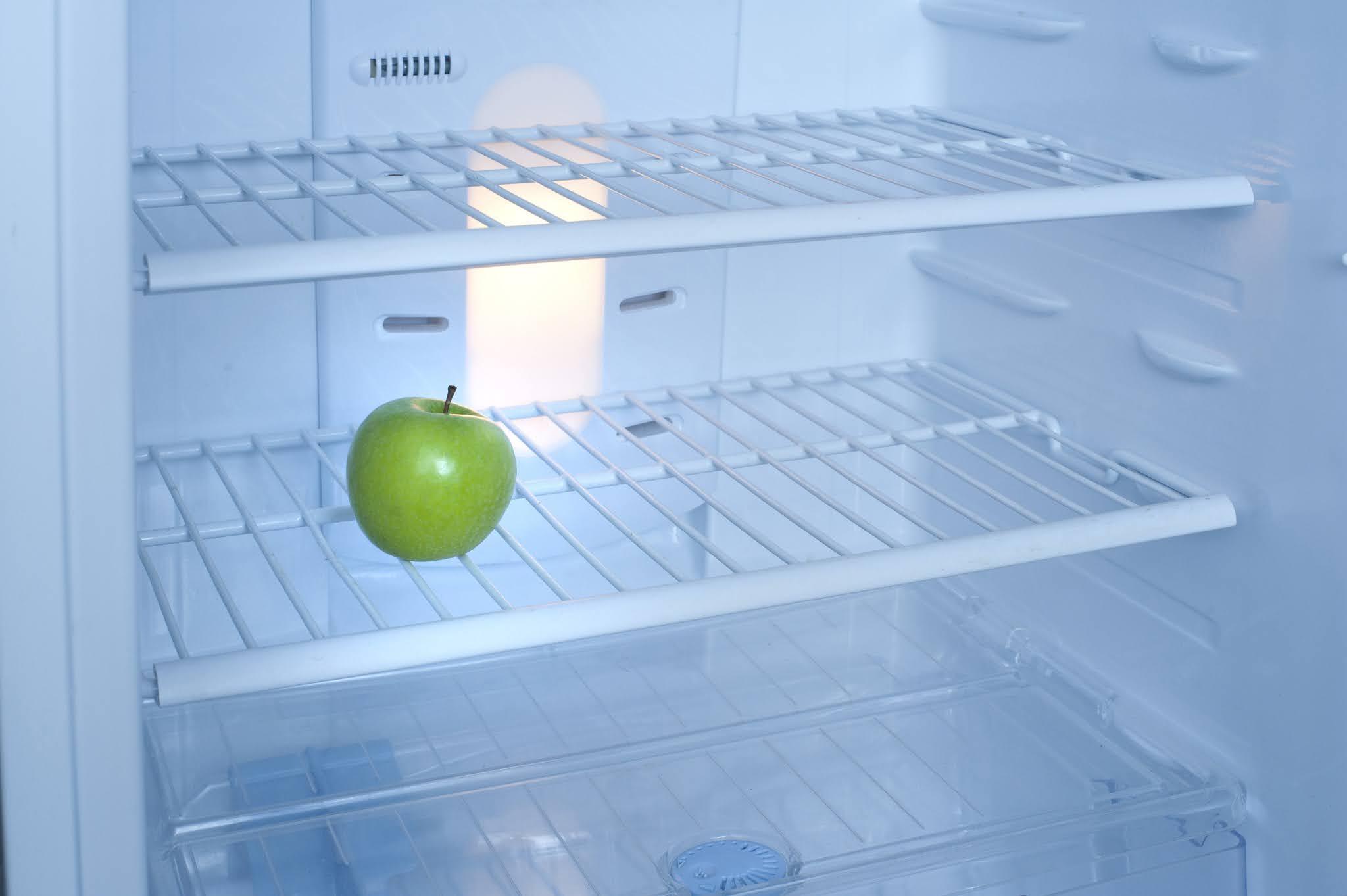 Jenis Buah-Buahan yang Sebaiknya Tidak Disimpan di Kulkas