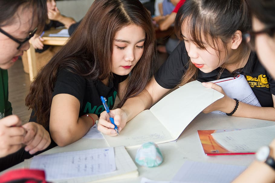 Metode Pembelajaran Student Teams-Achievement Divisions (STAD)